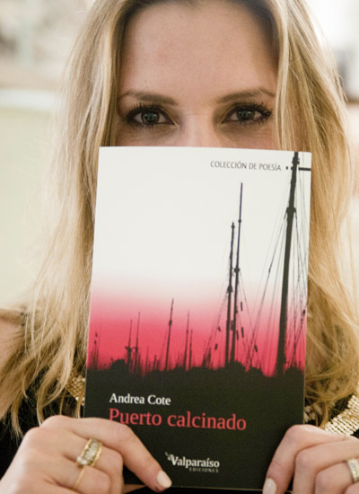 Andrea Cote