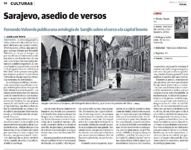 Sarajevo-periodico