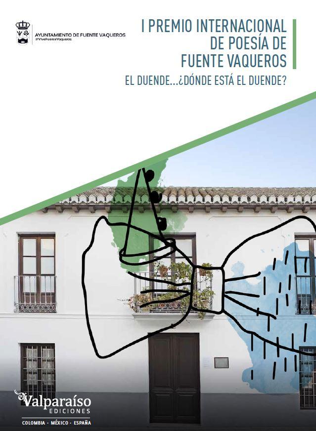 I Premio Internacional de Poesía de Fuente Vaqueros