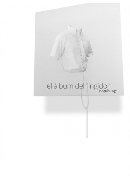 01. El álbum del fingidor