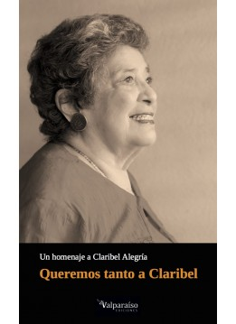 Queremos tanto a Claribel