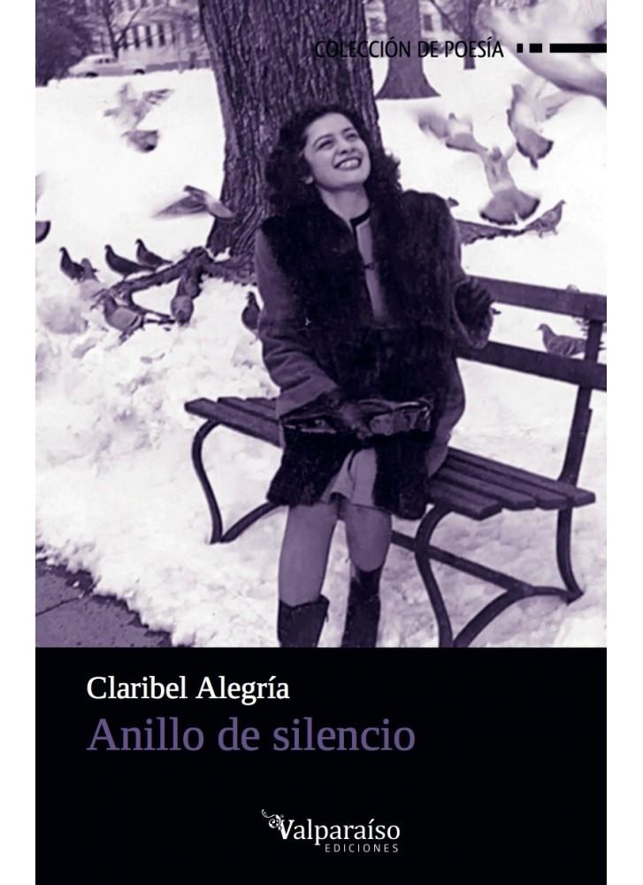 Claribel Alegria anillo de silencio