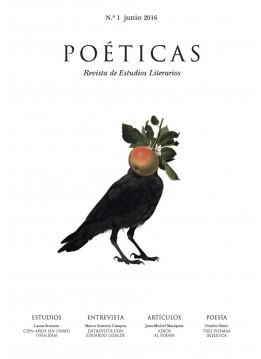 Poéticas. Revista de Estudios Literarios.