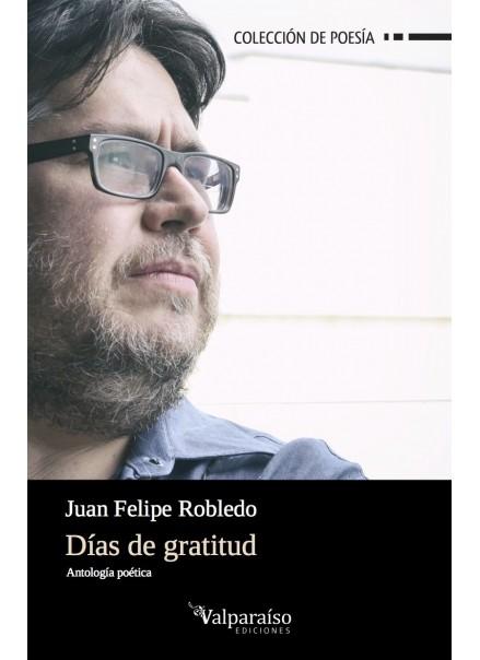 97. Días de gratitud. Antología Poética.