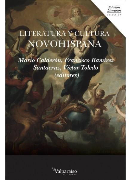 Literatura y cultura novohispana