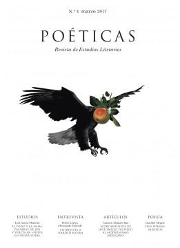Poéticas. Revista de Estudios Literarios. Núm.4