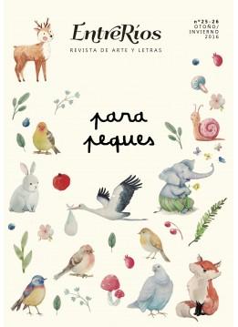 Entreríos. Revista de Arte y Letras. Núm 25-26. Otoño-Invierno