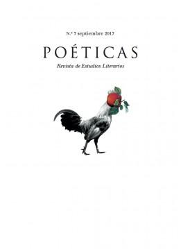 Poéticas. Revista de Estudios Literarios. Núm.7