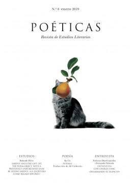 Poéticas. Revista de Estudios Literarios. Núm.8