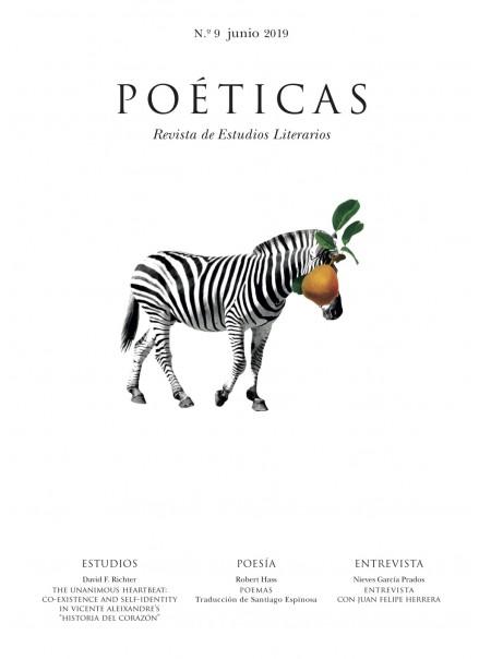 Poéticas. Revista de Estudios Literarios. Núm.9