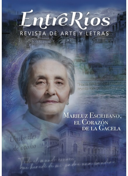 Entreríos. Revista de Arte y Letras. Núm 29-30. Primavera-Verano