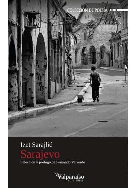 11. Sarajevo. [Digital]