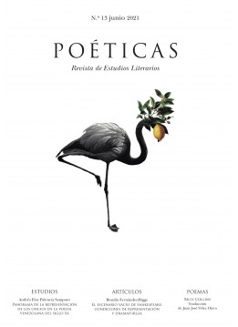 Poéticas. Revista de Estudios Literarios. Núm.12