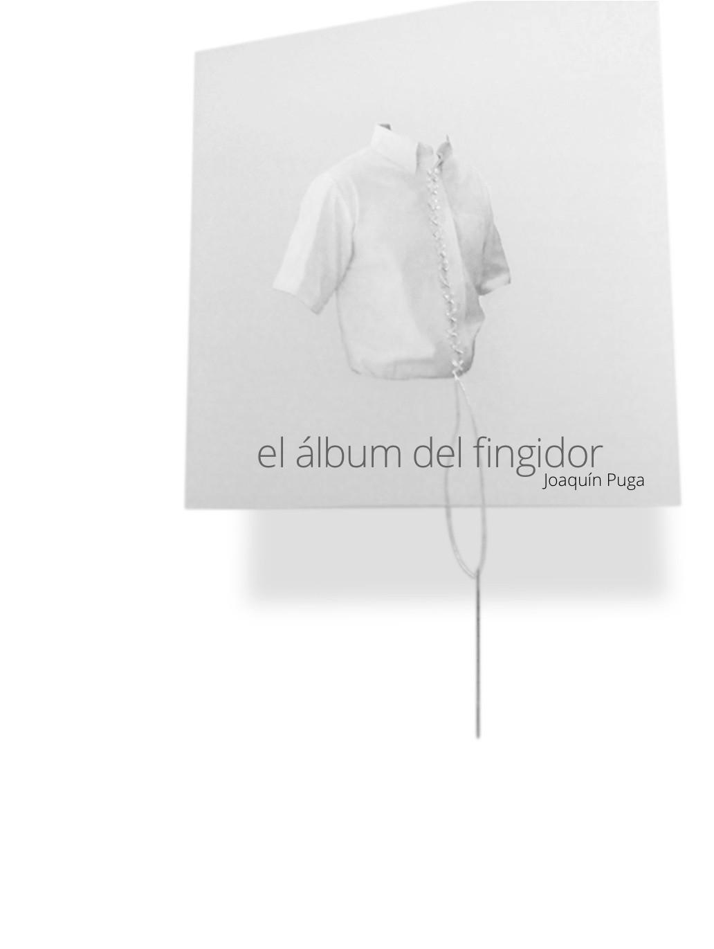 El álbum del fingidor