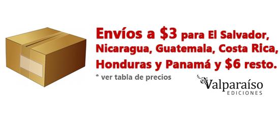 Portes para Centroamérica