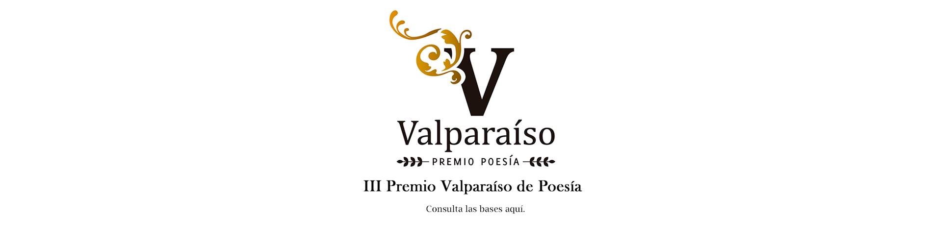 III Premio Valparaíso de Poesía